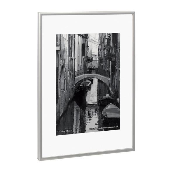Esselte A3 Aluframe Clip Frames - 471165 - 471165