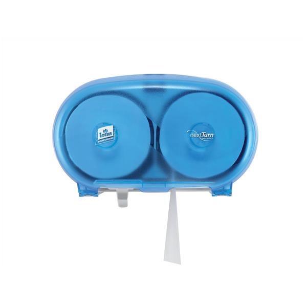 Tork Lotus Next turn System Dispenser Blue 5022251 - 963-4416