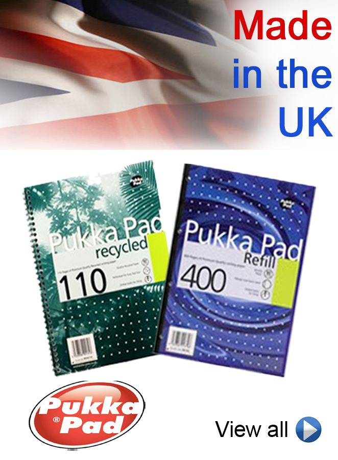 pukka made in the uk