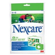 Nexcare Travel First Aid Kit - 3M30505