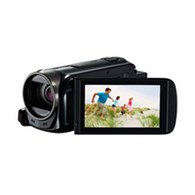 Canon Black LEGRIA HF R506 Full HD Camcorder 9176B020AA - CO61711