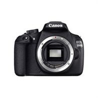 Canon Black EOS 1200D Digital SLR Camera Body 9127B020AA - CO61816