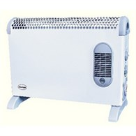 Silentnight 1.8Kw Convector Heater with Timer and Turbo Function 38460 - HID38460