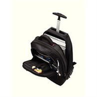 Motion II 2 In 1 Wheeled Laptop Backpack Black 3207 - HM32070