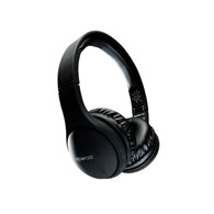 Boompods Black Wired Headpods HPBlack - 101-4954