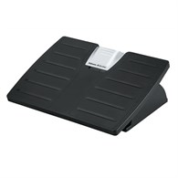 Fellowes Microban Adjustable Foot Rest Grey 8035001 - 4688790