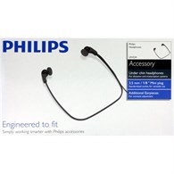 Philips Deluxe Dictation Headset LFH0234 - 4329289