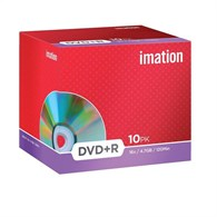 Imation 21746 DVD+R 4.7GB [10 Pack] 21746 - 19006