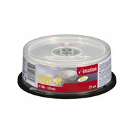 Imation 21979 DVD-R 4.7GB 16x Spindle 21979 - 16833