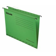Pendaflex Economy A4 Green File 90318 [25 Pack]  - 146-3649