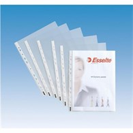 Esselte Copy safe Pocket A4 [Pack 100] ES56133 - 653-5331