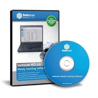 Safescan Money Counting Software 124-0347 - 958-3623