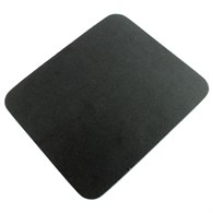 Basics Foam Support Mouse Pad Black - 168-2332