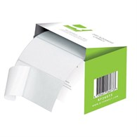 Q-Connect Address Label Self-Adhesive 89x36mm Roll of 250 - 3982647