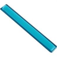 Basics Crystal Keyboard Support Turquoise - 168-2625