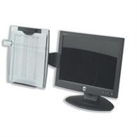 Office Suites Monitor Mount Copyholder 8033301 - 101-0014