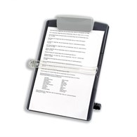 Fellowes Desktop Copyholder Graphite 9169701 BB52977 - 263-6537