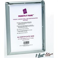 Pac Promote It Frame - A3 Aluminium Papfa3B PHT00709 - 637-1956