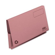 Elba Long flap Document Pink Wallet 21517 GX21517 - 232-2449