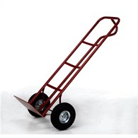 Barton P Handle Sack Truck Red PHPTST - 635-2997