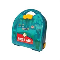 Wallace Cameron Small First Aid Kit Green 1002655 - 842-5436