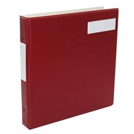 Twinlock Variform V5MP Binder Maroon 75152 - 142-5488