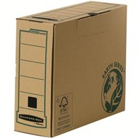 Fellowes R-Kive Earth Series Transfer File XtraFill -
