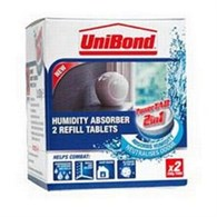 Unibond Humidity Absorber Refill Small 1554712 - 834-5724