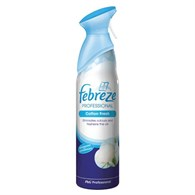 Febrile Cotton Fresh Aerosol Spray 5413149749061  - 837-7212