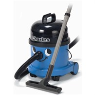 Numatic Charles Vacuum Cleaner Cvc370 - 634-7516