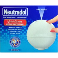 Neutradol One Touch Odour Destroyer KMS22825 CPD00061 - 264-5593