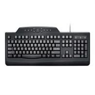 Kensington Pro Fit Wired Keyboard K64408Uka  - 972-6766
