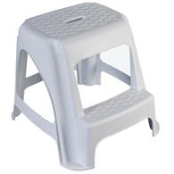Gpc Step Stool Grey He400Z GA27911  - 774-8235