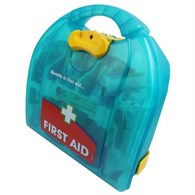 Wallace Cameron Mezzo 1-10 Person First Aid Kit P04990 - 165-6839
