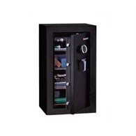 Sentry Office Fire Safe Water Resistant in Black  - 835-5194