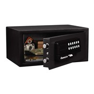 Sentry Safe Electric Card Access Safe Black H060ES - 835-5274