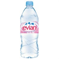Danone Evian 50Cl A0103912 [Pack of 24] DW05501 - 644-6924