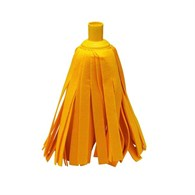 Addis Cloth Mop Refill Yellow 510252 - 635-7381