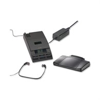 Philips Transcriber Set Black Philips LFH720K - 2524909