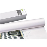 Q Connect Plotter 80gsm Paper [4 Rolls] - 885-5678