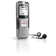 Philips Voice Tracer 3500 Digital Recorder DVT3500/00 - 893-8448