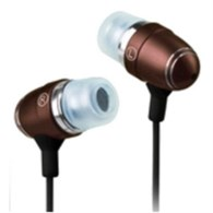 TDK MC300 Bronze In-Ear Headphones t61991 - 101-2375