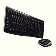 Logitech MK270 Wireless Desktop 920-004523 - LC03929