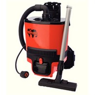 Numatic Backpack Vacuum Cleaner Red RSB.140 - NU54279