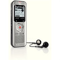 Philips Voice Tracer Stereo Digital Recorder 4GB DVT2000 - PH50007