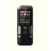 Philips Voice Tracer Stereo Digital Recorder 4GB DVT2500 - PH50044