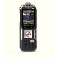 Philips Voice Tracer AutoZoom+ 3Mic Digital Recorder 4GB DVT6000 - PH50051