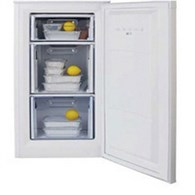 48cm Under Counter Freezer White Pk1 U3482 - PIK05063