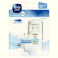 Ambi Pur Diffuser Unit Plug In Air Freshener (Pack of 1) 81438197 - PX51479