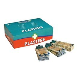 Plasters & Wipes